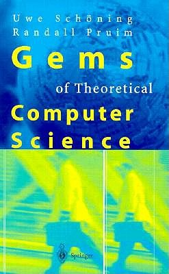 Image for Gems of Theoretical Computer Science