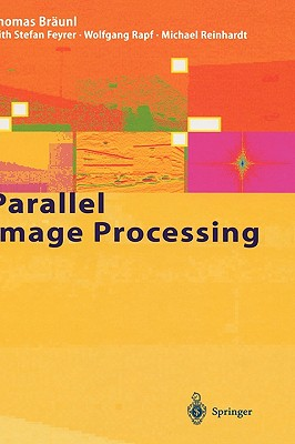 Image for Parallel Image Processing