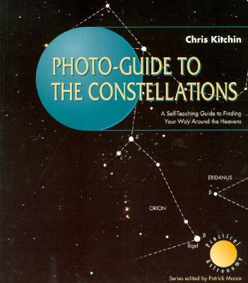 Image for PHOTO-GUIDE TO THE CONSTELLATIONS