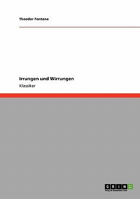 Irrungen und Wirrungen (German Edition), Fontane, Theodor