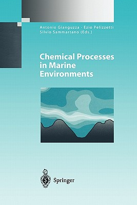 Image for Chemical Processes in Marine Environments (Environmental Science and Engineering)