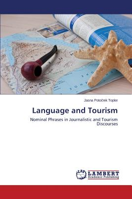 Image for Language and Tourism