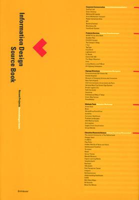 Information Design Source Book, Institute for Information Design Japan