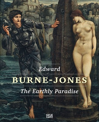 Image for Edward Burne-Jones: The Eaartlhy Paradise