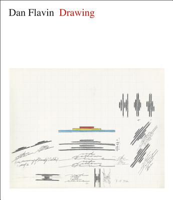 Image for Dan Flavin: Drawing