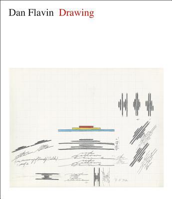 Image for Dan Flavin: Drawing