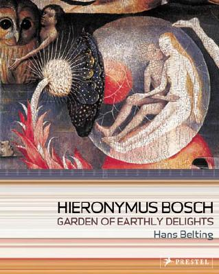 Image for Hieronymus Bosch: Garden of Earthly Delights