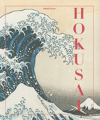 Image for Hokusai