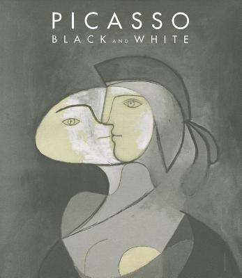 Image for Picasso: Black and White