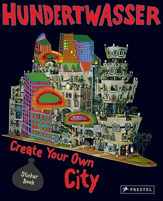 Image for Hundertwasser: Create Your Own City