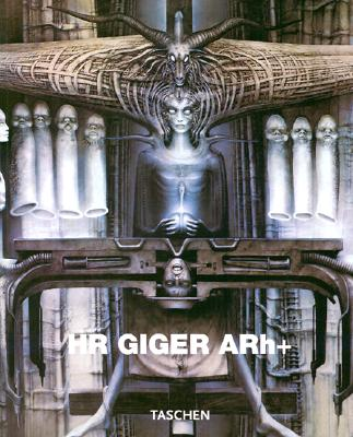 Image for HR Giger ARh+
