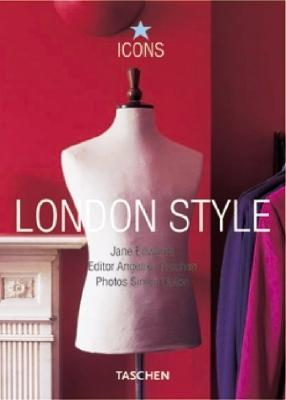 Image for London Style: Streets Interiors Details (Icons)