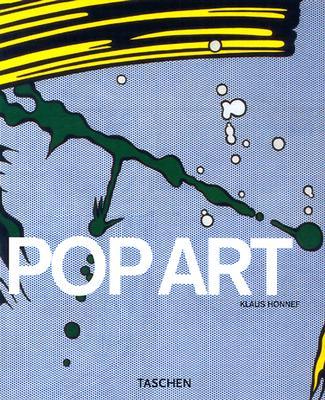 Image for Pop Art (Basic Art)
