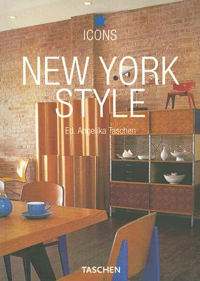 Image for New York Style (Icons)