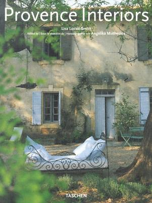Image for Provence Interiors (Midsize) (English, German and French Edition)