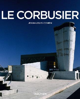 Le Corbusier, Cohen, Jean-Louis