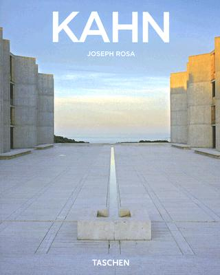 Kahn (Taschen Basic Architecture), Rosa, Joseph