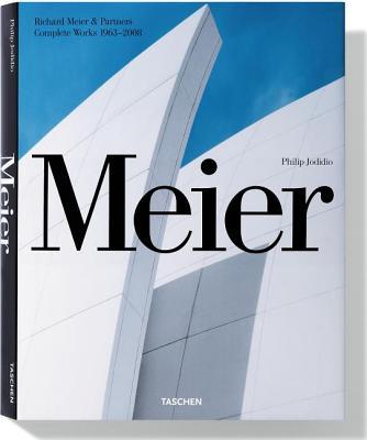 Image for Meier: Richard Meier & Partners, Complete Works 1963-2008