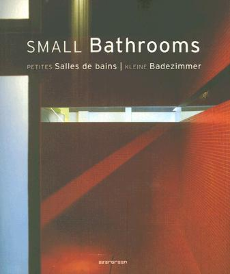Image for Small Bathrooms/Petites Salles de Bains/Kleine Badezimmer (Evergreen)
