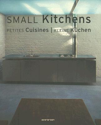 Image for Small Kitchens (Evergreen)