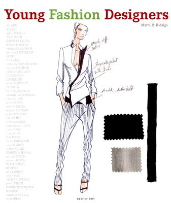 Image for Young Fashion Designers
