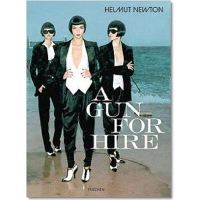 Image for Helmut Newton: A Gun for Hire (Photo Books S.)