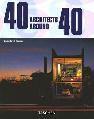 Image for 40 Architects Around 40