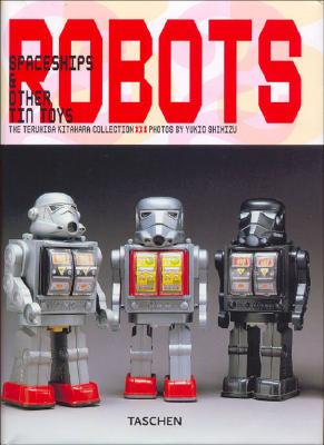 Image for Robots: Spaceships and Other Tin Toys