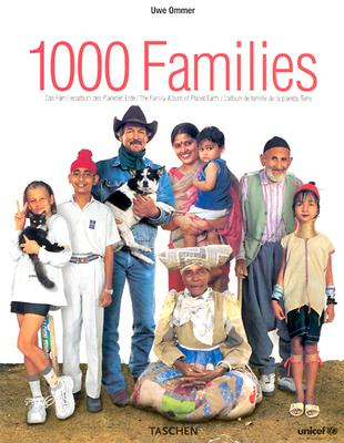 Image for 1000 Families: The Family Album of Planet Earth