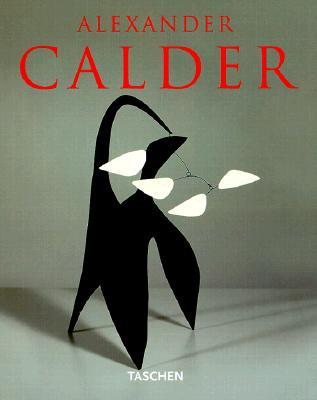 Image for ALEXANDER CALDER 1898-1976