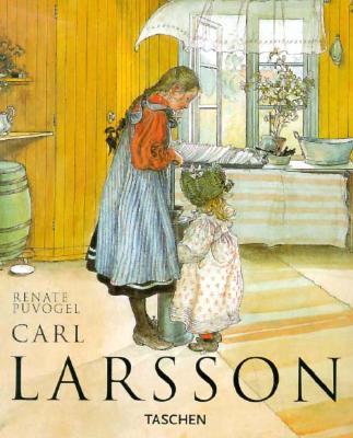 Carl Larsson (Albums), Renate Puvogel