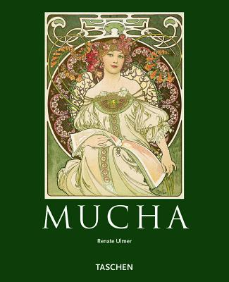 Image for Alfons Mucha, 1860-1939: Master of Art Nouveau (Albums)