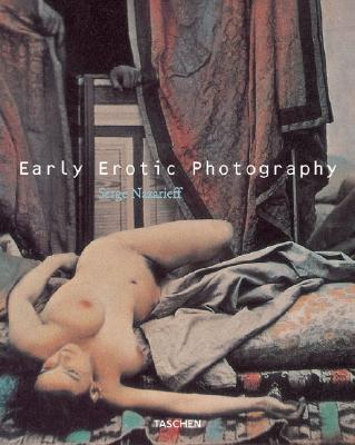Early Erotic Photography, NAZARIEFF, S.