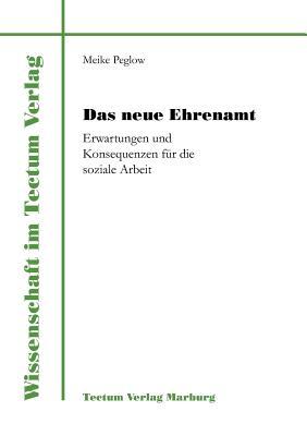 Image for Das neue Ehrenamt (German Edition)