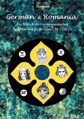 Image for German & Romania (German Edition)