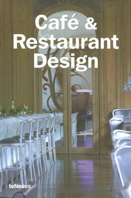Image for Café & Restaurant Design