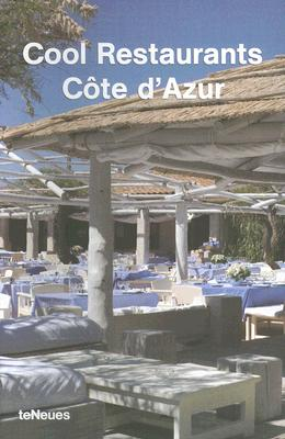 Image for COOL RESTAURANTS COTE D'AZUR