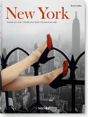 Image for New York. Portrait of a City