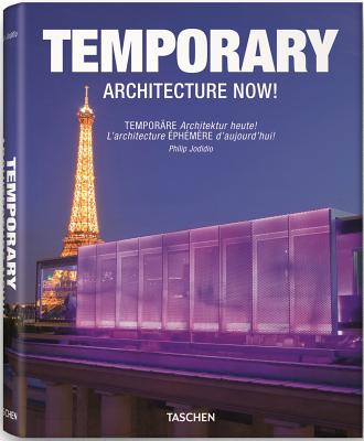 Image for Temporary: Architecture Now!