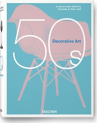 Image for Decorative Art 50s (Bibliotheca Universalis)