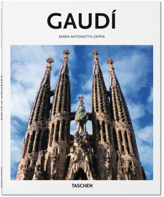 Image for Antoni Gaudi 1852-1926: From Nature to Architecture