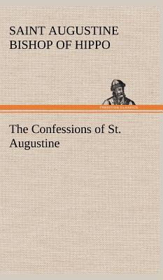Image for The Confessions of St. Augustine