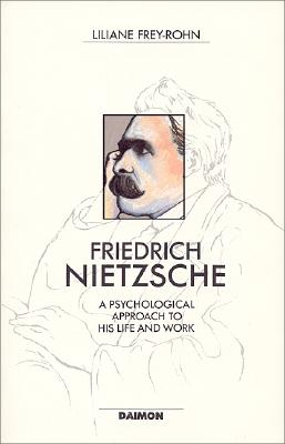 Image for Friedrich Nietzsche