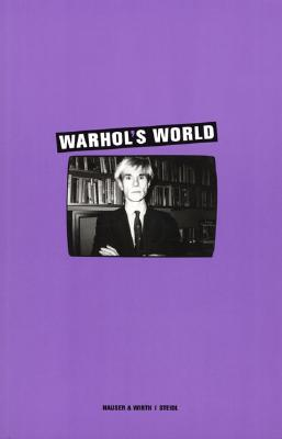 Image for Warhol's World