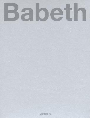 Image for Babeth : Edition 2L