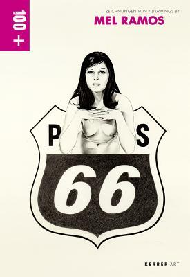 Image for Mel Ramos: 100+ Zeichnungen