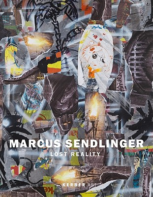 Image for Marcus Sendlinger: Lost Reality