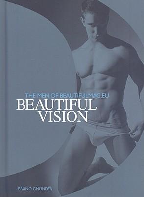 Image for BEAUTIFUL VISION MEN OF BEAUTIFULMAG.EU, THE