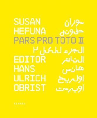 Pars Pro Toto II, Al Ghitani, Gamal; du Sautoy, Marcus; El Aswany, Alaa