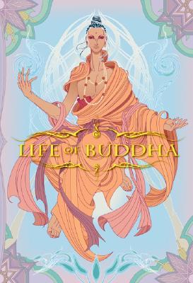 Image for Life of Buddha